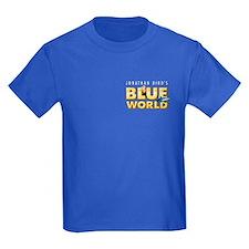 Jonathan Bird's Blue World T