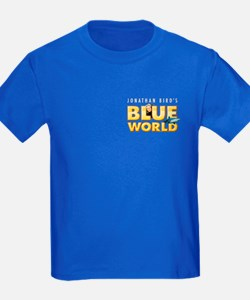 Jonathan Bird's Blue World T