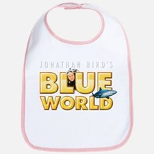 Jonathan Bird's Blue World Bib