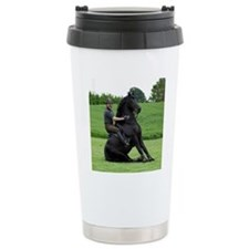 """Friesian 8"" Travel Mug"