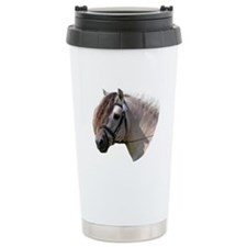 """Fjord 1"" Travel Coffee Mug"