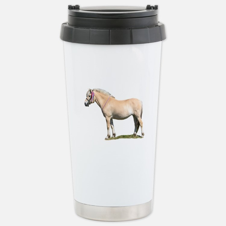 """Fjord 6"" Travel Mug"