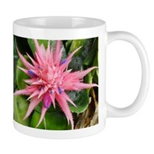 Pink Tropical Beauty Mug