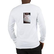 BENTSTOCK Long Sleeve T-Shirt