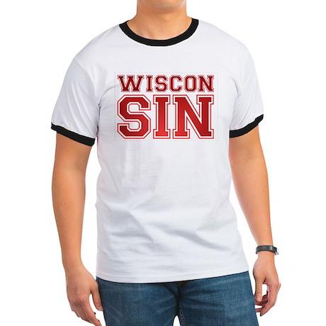 Wiscon SIN Ringer T