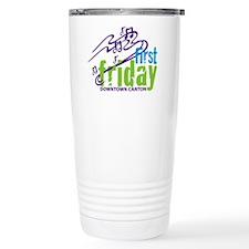 Canton First Friday Travel Mug