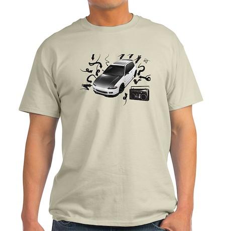 EG Hatch Light T-Shirt