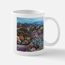Tropical sea #3 surgeonfish Mug