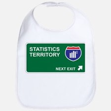 Statistics Territory Bib