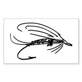 Fly fishing Single