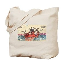 Royal Order of Jesters Tote Bag