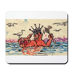 Royal Order of Jesters Mousepad