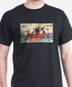Royal Order of Jesters T-Shirt