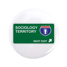 "Sociology Territory 3.5"" Button"