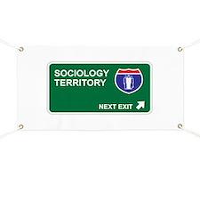 Sociology Territory Banner