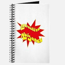 Attractive Nuisance Journal