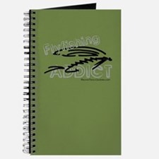 Fly Fishing Addict Journal