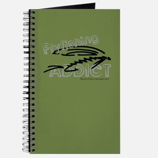 Fly Fishing Addict Journal