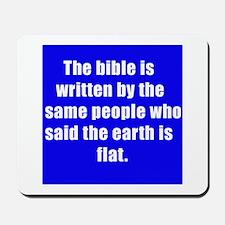 bible Mousepad