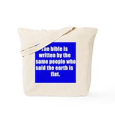 bible Tote Bag