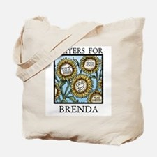 BRENDA Tote Bag