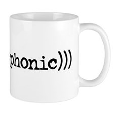 Markophonic Caffeine Delivery Device