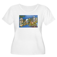 Georgia GA T-Shirt