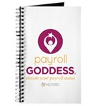 Payroll Goddess Gear Journal