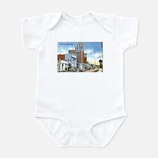 Augusta Georgia GA Infant Bodysuit