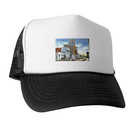 Augusta Georgia GA Trucker Hat
