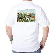 Savannah Georgia GA T-Shirt