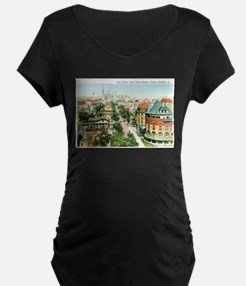 Savannah Georgia GA T-Shirt