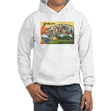 Augusta Georgia GA Hoodie Sweatshirt