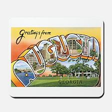 Augusta Georgia GA Mousepad
