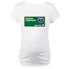 Rowing Territory Shirt