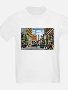Atlanta Georgia GA T-Shirt