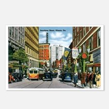 Atlanta Georgia GA Postcards (Package of 8)