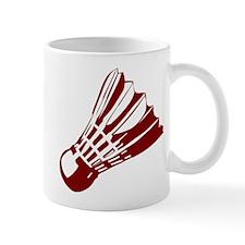 badminton01 Mugs
