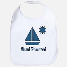 Wind Powered Bib