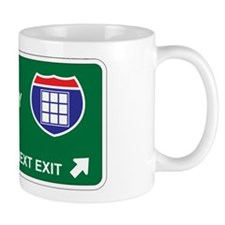 Quilt Territory Mug