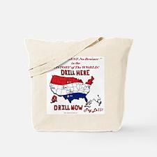 Unique Newt gingrich Tote Bag
