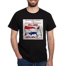 Unique Newt gingrich T-Shirt