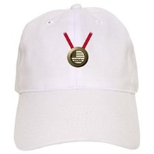 USA GOLD Baseball Cap