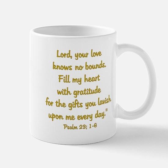 Cute Women of the bible Mug