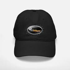 Black Cracked Hat