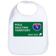 Pole, Vaulting Territory Bib