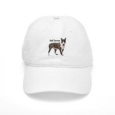 Bull Terrier Baseball Cap