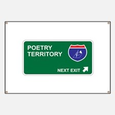 Poetry Territory Banner