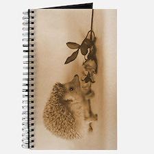 Hedgehog Journal