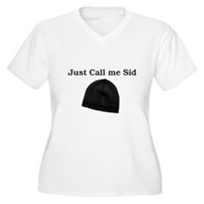 Just call me Sid T-Shirt